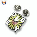 Create metal pin badges custom for gifts