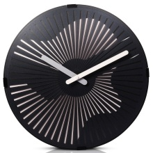 12 inch Guitar Wall Clock