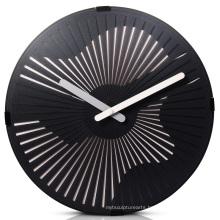 12 inch guitar wall clock