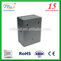 caja de placa de panel de distribución exterior / interior eléctrico