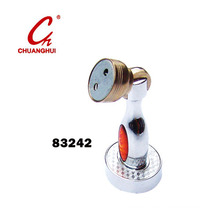 Magnetic Door Stopper with White&Red Color