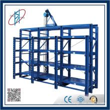 Fabrik Preis von Jiangsu Lager Lager Schublade Typ Schimmel Rack