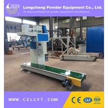 Open Bag Packing Machine for Gypsum