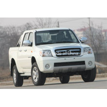 China 4X2 Diesel Pickup con motor Euro 3