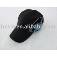 personality baseball cap/golf cap with printed