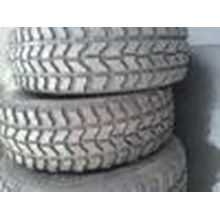 Tyre 4*4 Mud Tires 35X12.5r16 Military Tyres for Jeep