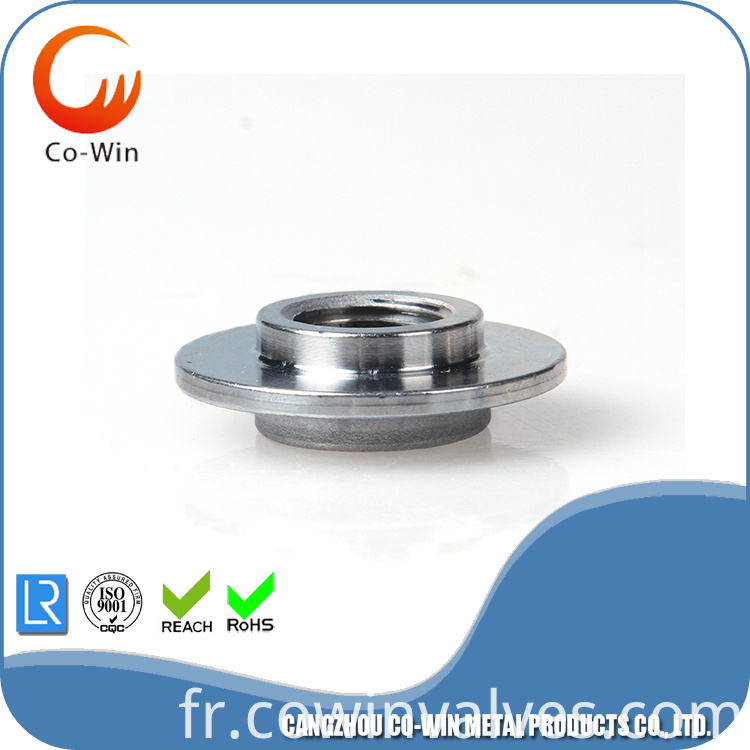 Stainless Steel OEM Parts