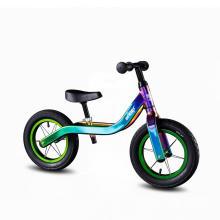 Vélo d'équilibre en métal vélo d'équilibre en alliage