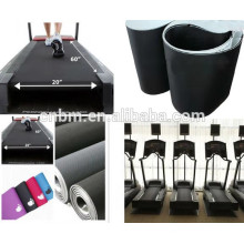 Chinese Factory ISO Standard PU PVC Treadmill Conveyor Belt Running Belt
