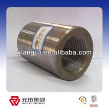 Barre ou connecteur en acier de barre d'armature coréenne de prix usine