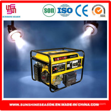 6kw Petrol Generator for Home and Outdoor Use (EC15000E1)