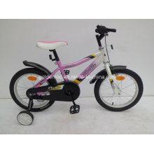 Kinder Fahrrad / Kinderfahrrad (1602)