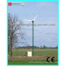 Gerador de vento motor de ímã permanente de 20KW