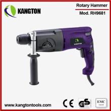 El mejor martillo rotatorio eléctrico de la venta con 800W