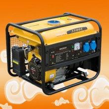 CE & GS утверждение power generator_WH3500