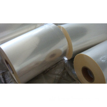 BOPP Capacitor Film clear