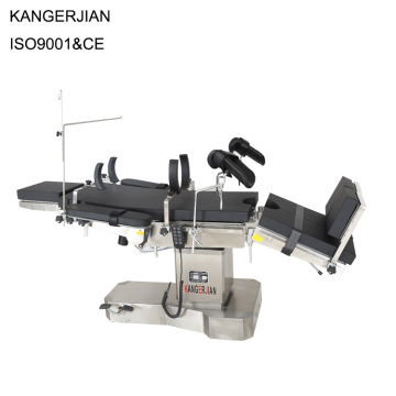 c-arm+orthopedics+surgery+Electric+operating+table