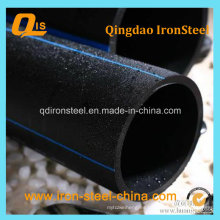 Tubo HDPE100 para suministro de agua según la norma ASTM