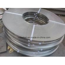 ASTM 310S Stainless Steel Strip Belt