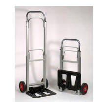 Aluminium Hand Trolley Ht1105b Wheel