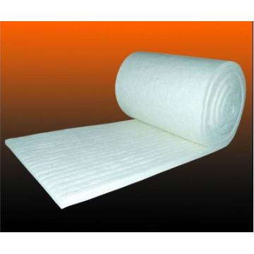 Couverture en fibre de céramique isolante