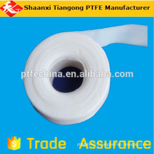 ptfe sheet with pigment without defect