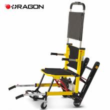 Escalera de la silla que sube las escaladoras de la escalera de la silla de ruedas en las escaleras para la desventaja