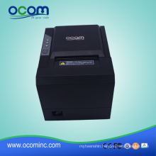 OCPP-80G Reliable 80mm Thermal Receipt Printer with Serial+USB+Lan/36P parallel port/25P serial +USB/LAN