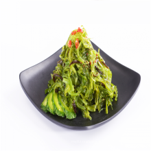 japan frozen seaweed salad with factory price