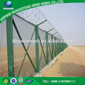 New Type secure welded mesh fence cheap goods from china