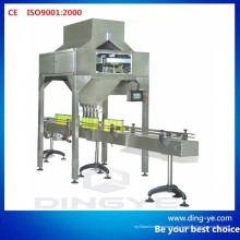 Máquina de llenado automática del peso (serie de DYGS)