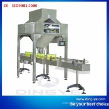 Machine de remplissage automatique de poids (série DYGS)