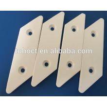 Elektrische elektronische keramische heiße Plattenfliese mit Löchern