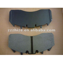 Great Quality Brake Pads for Yutong and Kinglong and Higer Bus