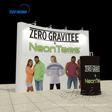 10 x 10 Trade Show Displays,value 10 ft Pop-Up Display