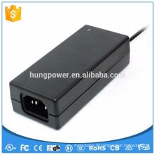 120v ac zu 12v Gleichstromversorgung 4A 48w Adapter 4amp