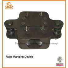 Drilling Rig Parts Rope Ranging Device
