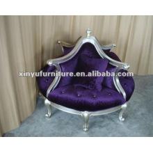 Canapé chaise d'amour A10034