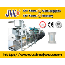 Professional machinery And Suppliers Of Baby Diaper Making Machine