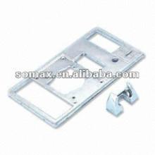 cinc aleación /aluminum aleación fundición piezas de OEM