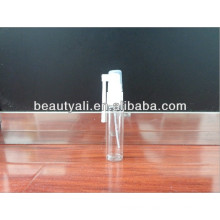 70ml 75ml 80ml 100ml 120ml 150ml 250ml Plastic Cosmetic Perfume PP Bottle