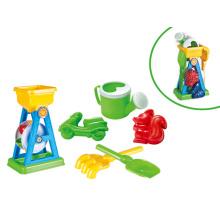 Plástico de arena de verano playa juguetes con En71 (h2471135)