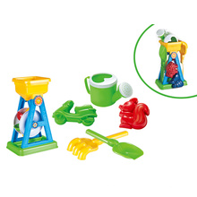 Plastic Summer Sand Beach Toys with En71 (H2471135)