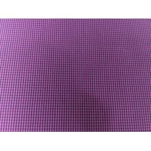 Algodón / Nylon / Span Check Fabric (# 127/613/636/803/885/887)
