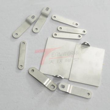 Stamping Sheet Metal Parts Stainless Steel Rapid Prototype