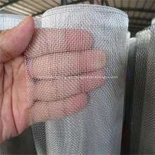 Aluminium - Magnesium Alloy Screen Window Mesh