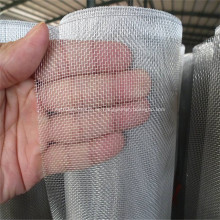 Aluminium - Magnesium Alloy Screen Window Mesh