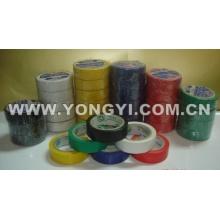 Bande adhésive d'isolation électrique de PVC