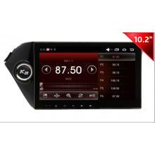 Android 4.4 Yessun Auto GPS für KIA K2 (HD1022)