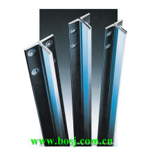 Elevator Guide Rail: T45/a Roll Forming Supplier Singpore